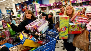 Police Share Holiday Shopping Safety Tips