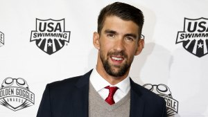 Taking the Plunge: Michael Phelps Looks to Dip Into Tech