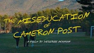 TDMN Critic Chris Vognar Reviews 'The Miseducation of Cameron Post'