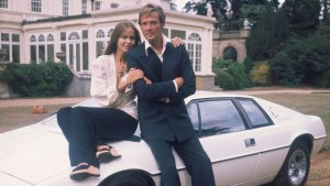 Farewell 007: Moore Was a Gentleman's James Bond