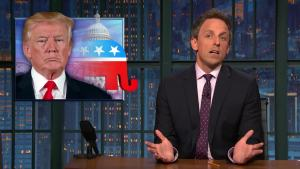 'Late Night': A Closer Look at the GOP Tax Plan