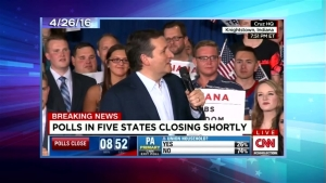 'Late Night' Closer Look at Northeast Primary Results