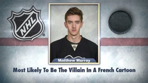 'Tonight Show': 2016 NHL Stanley Cup Playoffs