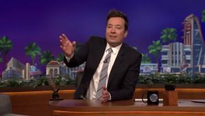 'Tonight Show': No Tax Day and Other Good News
