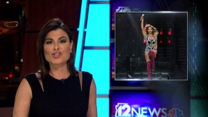 'Tonight Show': Good News About Beyonce's Winter Tour