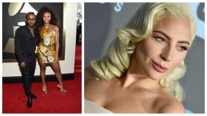 Lady Gaga, Kendrick Lamar, SZA Score Oscar Music Nods