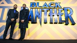Wakanda Forever! 'Black Panther' Leads Oscar Firsts