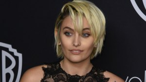 'Want to Vomit': Paris Jackson 'Offended' by Fiennes Casting
