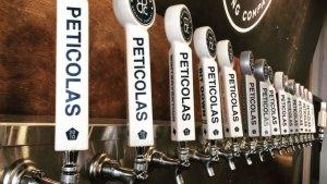 Dallas Brewery Earns National Honor at Beer Championship