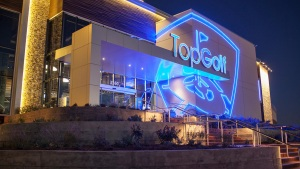 Topgolf Acquires World Golf Tour Game
