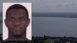 Man Arrested in FW Murder Killed Woman Found in Lake: PD