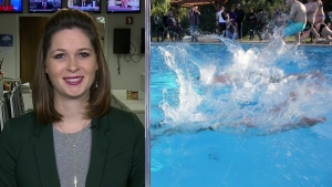 Sarah's Weekend Picks: Polar Plunge, No Pants Subway