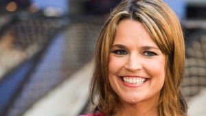 Welcome Back: Guthrie Returning to 'Today' March 3