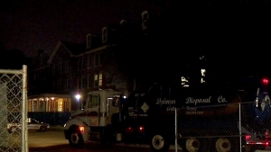 SMU Closes Campus Buildings for Sewer Line Repairs