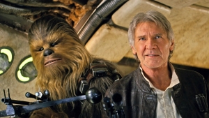 It's 'Star Wars' Day: May the 4th Be With You
