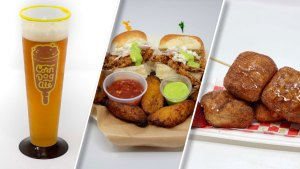 More State Fair Foods to Diet for