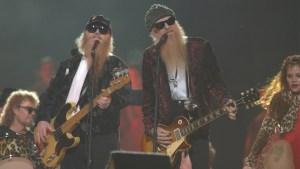 ZZ Top Postpones Shows After Bassist Injured