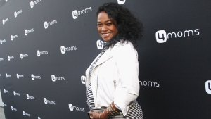 Tatyana Ali Gives Birth to Her First Child