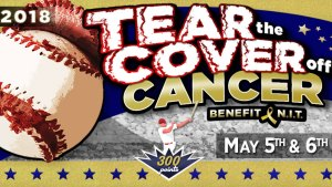 NBC 5 Sponsors Youth Baseball Tournament to Fight Cancer