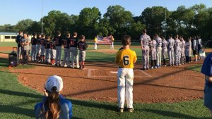 Youth Baseball Tournament Fights Cancer
