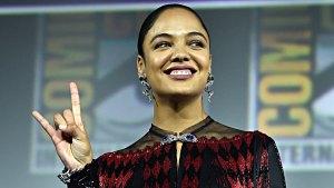 Valkyrie to Become Marvel Studios' First LGBTQ Superhero