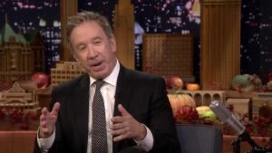 'Tonight': Tim Allen Drops Emotional Hints About 'Toy Story 4'