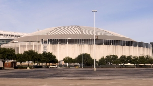 Officials Reveal Funding Plan for $105M Astrodome Project