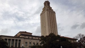 UT System Considers Tuition Hike