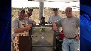 Fort Worth Vegan Takes 2nd Place in Terlingua BBQ Contest