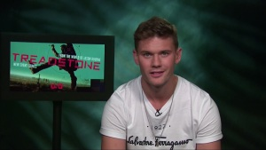 Treadstone's Jeremy Irvine on the Origin Series
