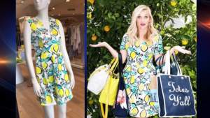 Inside Reese Witherspoon's Dallas Shop