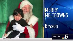 Merry Meltdowns - December 23, 2016