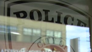 Officers Sickened From Heroin Smoke