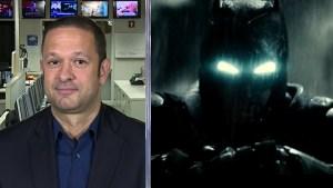 The DMN's Chris Vognar: 'Batman v. Superman'