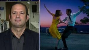 The DMN's Chris Vognar: 'La La Land'