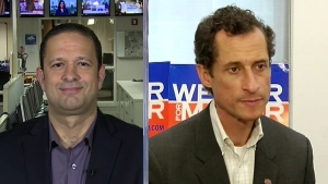 The DMN's Chris Vognar: Weiner