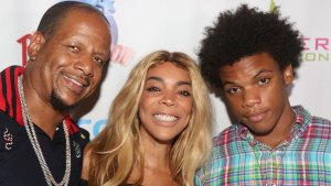 Wendy Williams' Son Arrested for Allegedly Assaulting Her Ex