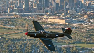 Wings Over Dallas Airshow This Weekend
