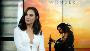 London Premiere of 'Wonder Woman' Canceled After Attack