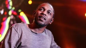 Rapper Kendrick Lamar Receives Keys to Compton