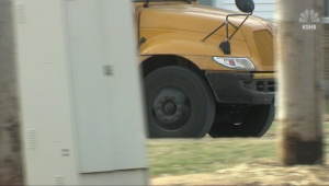 Student Says Driver Watched Pornography on School Bus