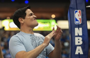 Mark Cuban Among Judges for 2017 Miss America Pageant