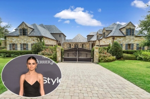 See Inside: Selena Gomez's Luxurious Mansion Drops to $2.7M
