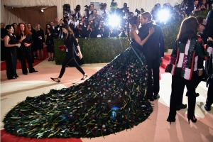 Secrets of the Met Gala