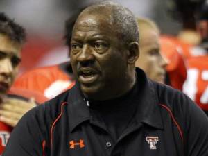 Ruffin McNeill Gets A Head Coaching Job