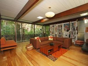 A Woodland Treat in Los Angeles