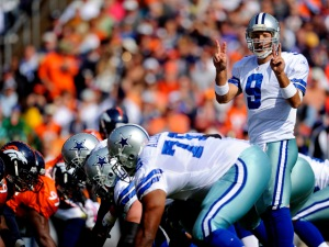 Romo DID Know It Was Fourth Down