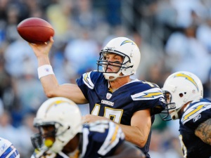 Turner: Rivers' TD-Saving Tackle Ill-Advised, But Inevitable