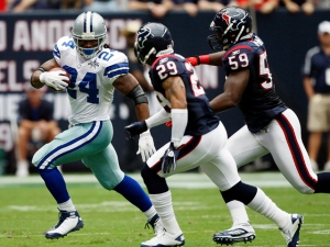 Houston, We Have A Win: Cowboys 27, Texans 13