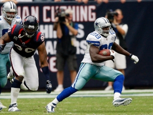 Cowboys Look Loaded Again In Sunday's 27-13 Win
